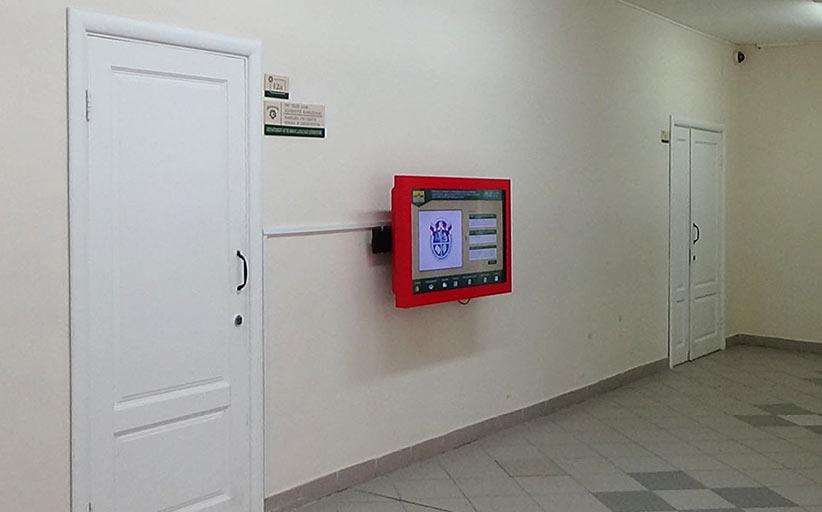 Установка электронной справочной системы позволила автоматизировать многие технические операции, освободить преподавателей от рутинной работы