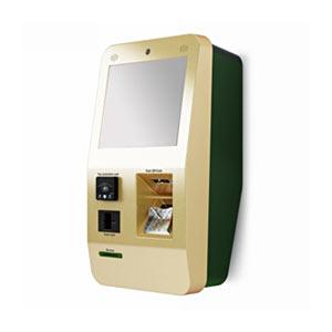 Платежные терминалы «Ярус»