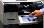 Депозитные машины под управлением ПО Pay-logic