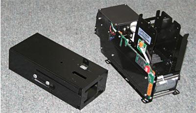 CREATOR CRT-571 - диспенсер карт форматов RFID и IC