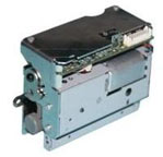 TS1700 - блок термопечати для компактной установки