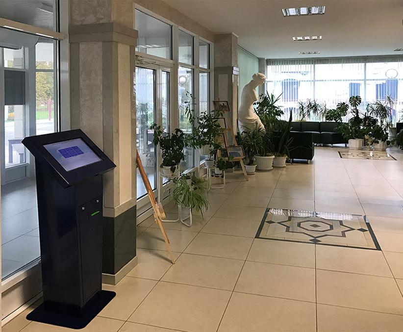 Областной клинический перинатальный центр им. Е.Н. Бакуниной совершенствует процесс взаимодействия врача с пациентом
