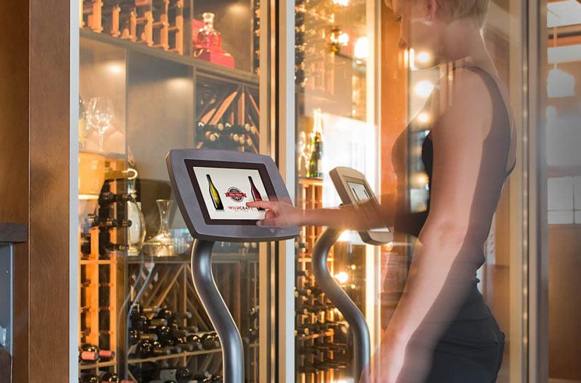 37% операторов ресторанного бизнеса собираются внедрять терминалы самообслуживания