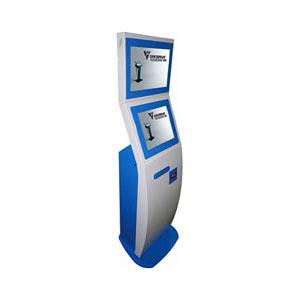Платежные терминалы «Сенсорные технологии»