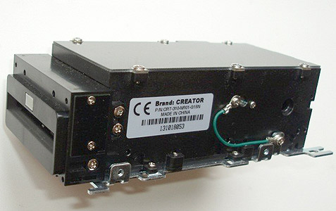 Кардридер моторизованный CRT-310N для платежных терминалов