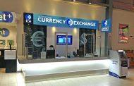 Терминалы обмена валюты под управлением ПО Pay-logic