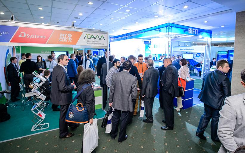 XIX Международный Форум iFin-2019 «Электронные финансовые услуги и технологии»