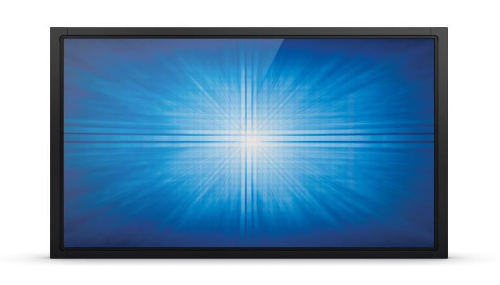 22-дюймовые сенсорные дисплеи TS-Line
