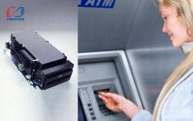 Кардридер CREATOR CRT-310N рекомендован для использования в терминалах самообслуживания и банкоматах