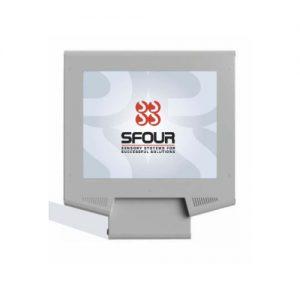 Информационные киоски «SFOUR»