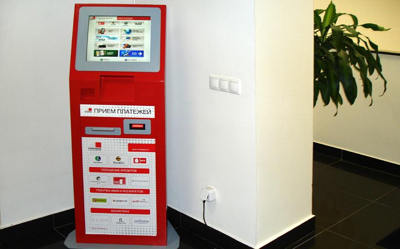 МТС оснастил платежные терминалы монетоприемниками