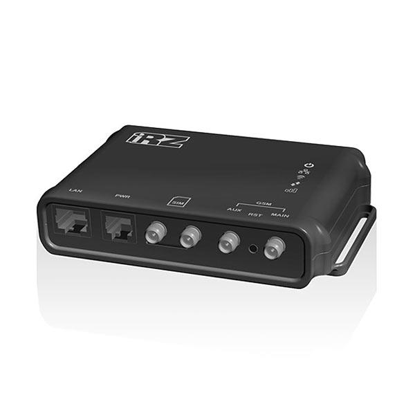 Компактный роутер iRZ RL01w