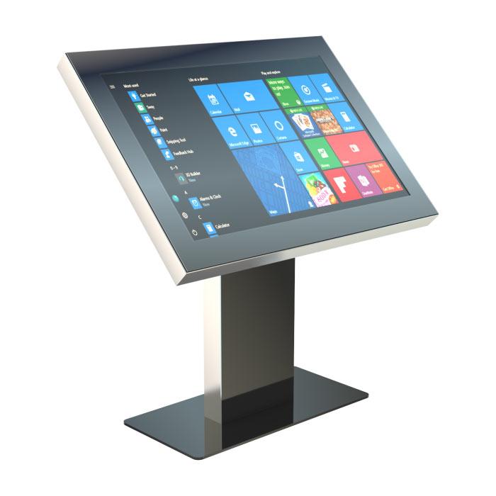 Интерактивные киоски серии Smart Table