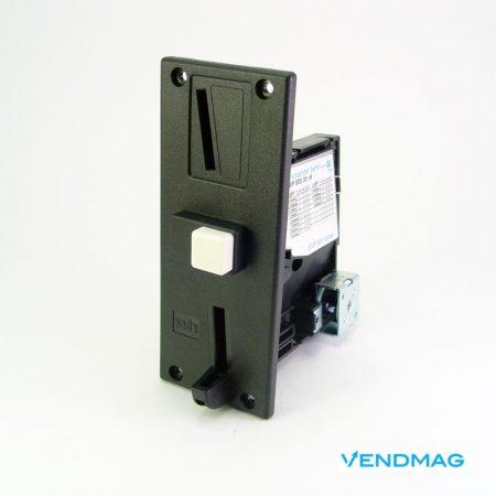 Монетоприемники EMP 800 от WH Munzprufer для всех видов устройств самообслуживания
