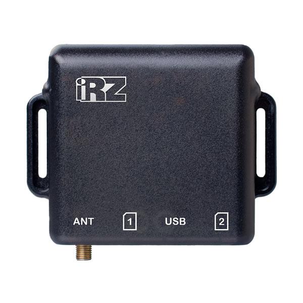 Промышленный 3G-модем iRZ TU32