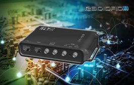 Беспроводное оборудование Радиофид для систем автоматизации