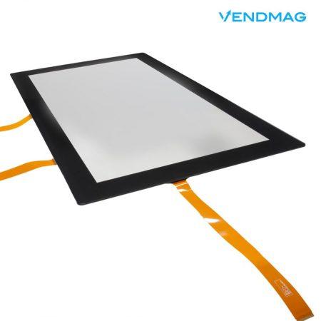 Zybrid Multitouch - проекционно-емкостный экран от Zytronic