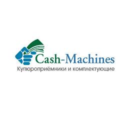 «Cash-Machines» - поставщик купюроприемников для банков и вендинга