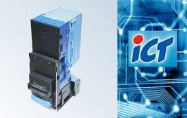 ICT выпустила новый купюроприемник, совмещенный с принтером