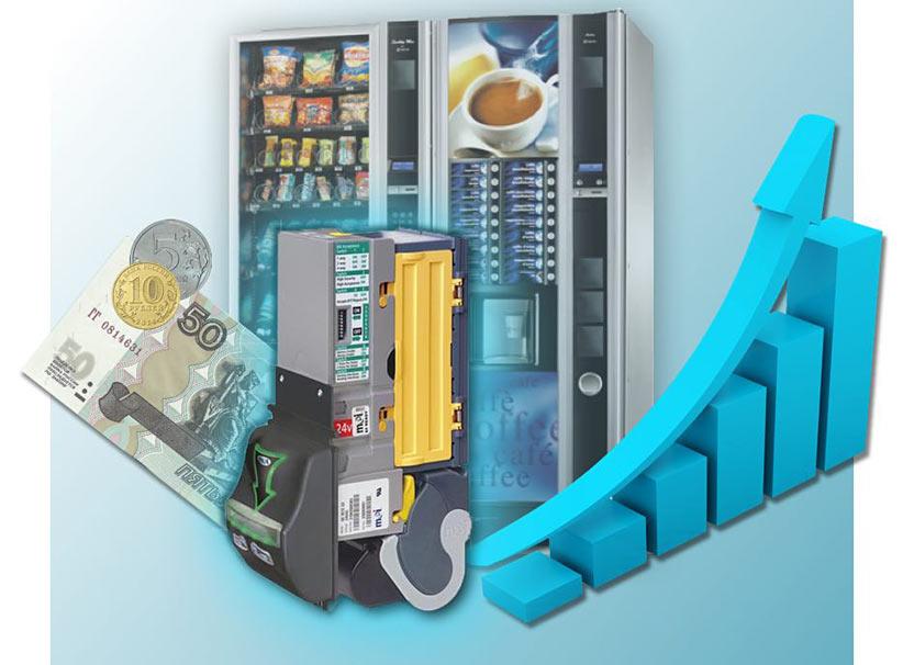 Лайфхаки для вендинга от Монолита: сокращаем затраты и привлекаем покупателей