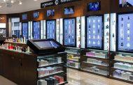 Sephora открыла в Париже электронный магазин нового поколения