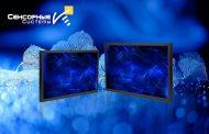 Презентация встраиваемых сенсорных мониторов ET3243L и ET4243L