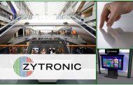 ZYTRONIC - надежные сенсорные экраны из Великобритании
