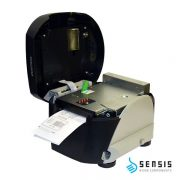 Чековый принтер Custom TK302 — в открытом виде