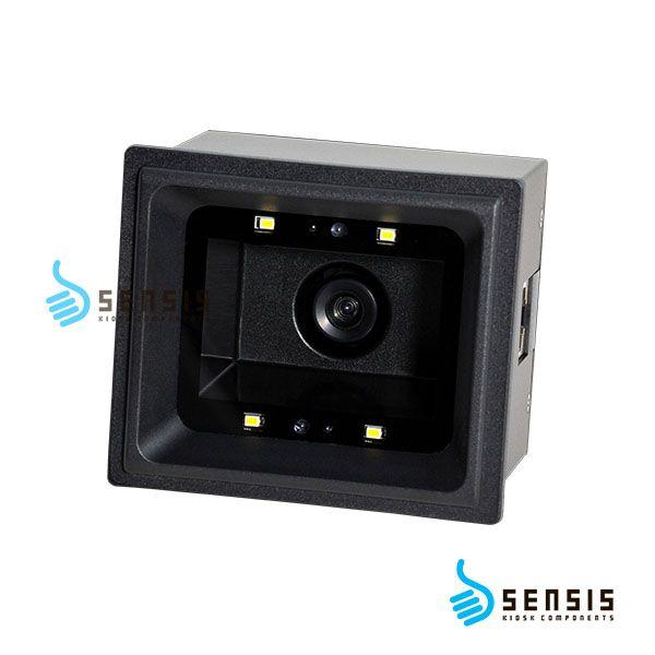 Сканер штрих-кода Newland NLS-FM30 для ритейла, расчётных терминалов и касс самообслуживания