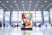 Digital Signage: время конвергенции с интерактивными терминалами