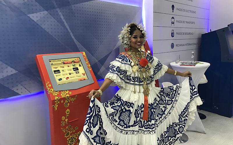 Punto Pago позволяет оплачивать услуги более 100 мерчантов Панамы