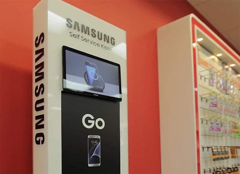 Компания получит еще один канал сбыта - электронный магазин внутри физического