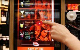 Сенсорные киоски Coca-Cola в Carrefour увеличивают продажи напитков