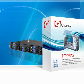 Платежный сервер «FORPAY server»