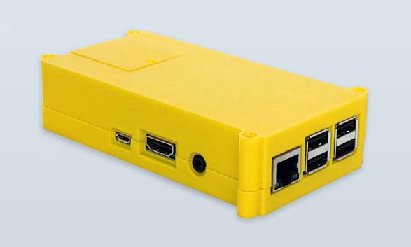 Онлайн-касса «УМКА-01-ФА» для автоматических расчетных систем