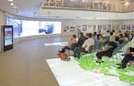 Инфокиоски и интерактивный план «расскажут» о реновации в Москве