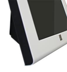 Ударопрочный сенсорный экран