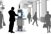 Запрос на терминалы самообслуживания с функцией печати накладной