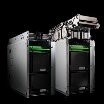 Программное обеспечение Pay-logic для устройств самообслуживания поддерживает диспенсеры Fujitsu F53/F56