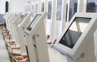 Запрос на информационные киоски и мониторы