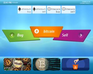 Терминал и ПО для торговли валютами Litecoin и Ethereum