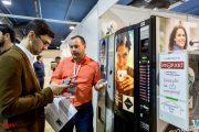 Интеллектуальный вендинг и системы самообслуживания на VendExpo 2018