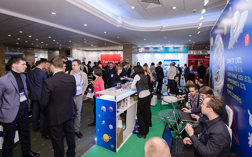 Подготовка девятнадцатого Форума iFin-2019 набирает обороты