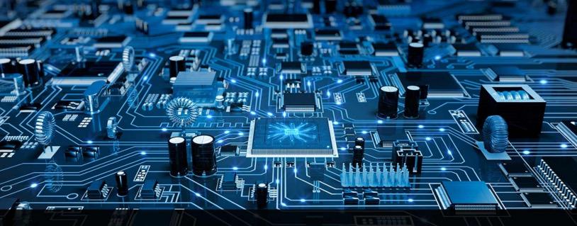 Поставщик электронных компонентов
