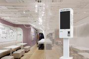 «TouchPlat» разработала новые киоски самообслуживания для фастфуда