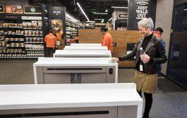 Автоматический магазин увеличил капитал Amazon Go на $2,8 млрд