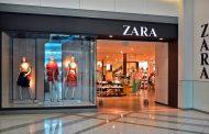 Zara тестирует киоски самообслуживания для выдачи онлайн-заказов