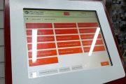 «Мир киосков» поставил электронные консультанты в гипермаркеты «Леонардо»