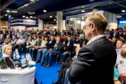 Выставка вендинговых технологий VendExpo 2018 пройдет 28 - 30 марта в Москве