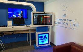 Intel использует интерактивные терминалы для демонстрации новых технологий